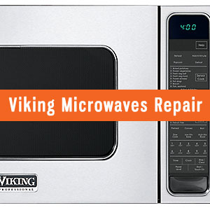 Los Angeles Viking Microwaves Repair and Service. Tel: (800) 530-7906