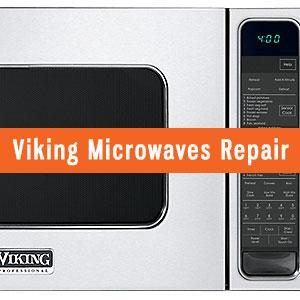 Los Angeles Viking Microwaves Repair and Service. Tel: (800) 530-7906