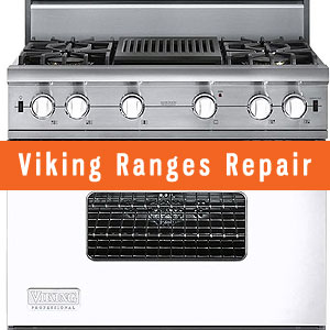Los Angeles Viking Ranges Repair and Service. Tel: (800) 530-7906