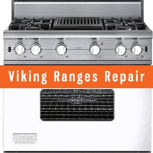 Los Angeles Viking Ranges Repair and Service. Tel: (800) 530-7906