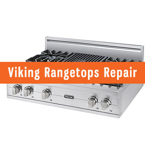Los Angeles Viking Rangetops Repair and Service. Tel: (800) 530-7906