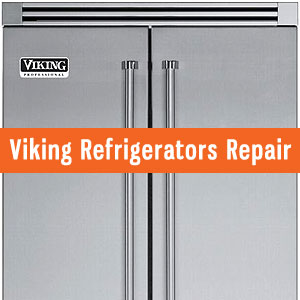 Los Angeles Viking Refrigerators Repair and Service. Tel: (800) 530-7906