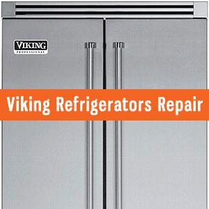 Los Angeles Viking Refrigerators Repair and Service. Tel: (800) 530-7906