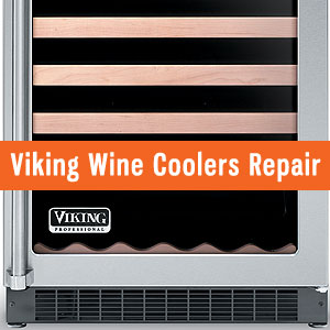 Los Angeles Viking Wine Coolers Repair and Service. Tel: (800) 530-7906