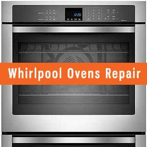 Los Angeles Whirlpool Ovens Repair and Service. Tel: (800) 530-7906