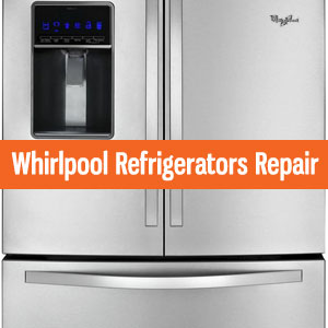 Los Angeles Whirlpool Refrigerators Repair and Service. Tel: (800) 530-7906