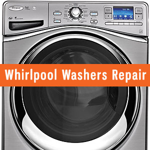 Los Angeles Whirlpool Washers Repair and Service. Tel: (800) 530-7906