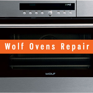 Los Angeles WOLF Ovens Repair and Service. Tel: (800) 530-7906