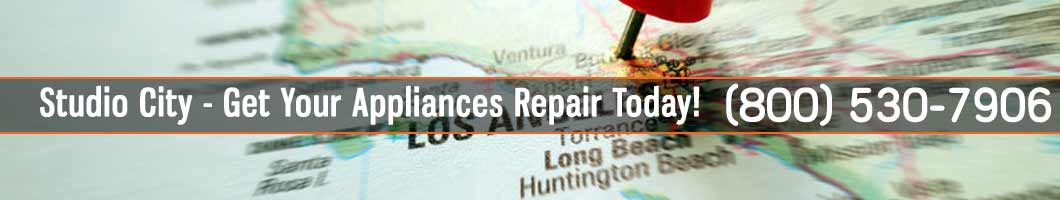 Studio City Appliances Repair and Service. Tel: (800) 530-7906