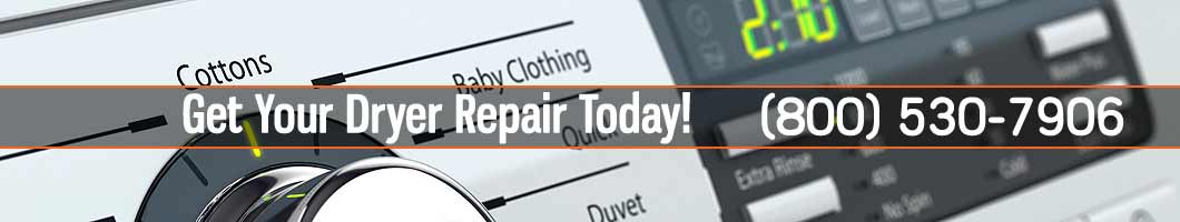 Dryer Repair and Service. Tel: (800) 530-7906