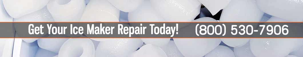Ice Maker Repair and Service. Tel: (800) 530-7906